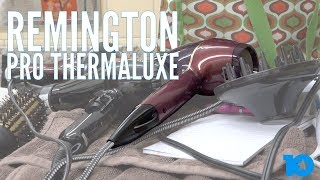 Gambar cover REVIEW: Remington Pro Thermaluxe HairDryer