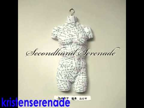 Something More - Secondhand Serenade