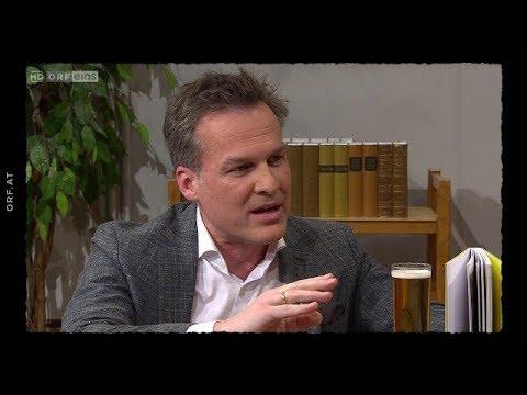 Talk Mit Tarek Leitner Willkommen österreich Youtube