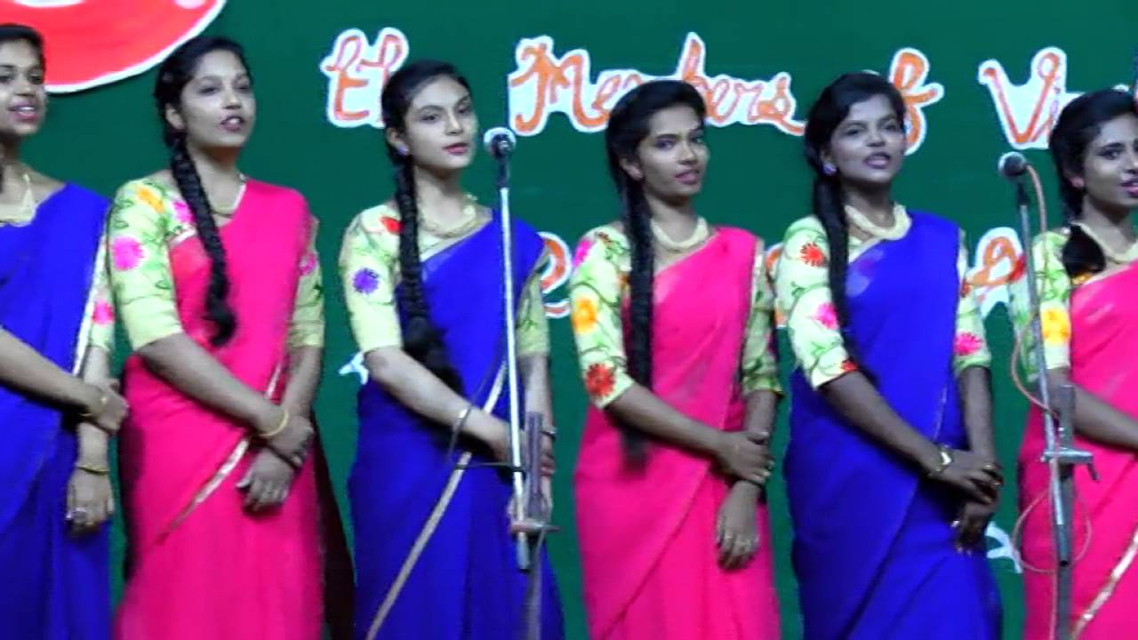Nagercoil girls