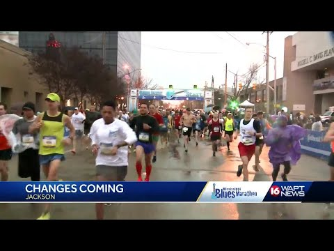 Mississippi Blues Marathon has new director