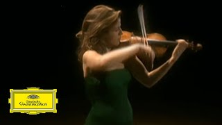 Anne-Sophie Mutter - Violin Concerto In D - Beethoven (Official Video)