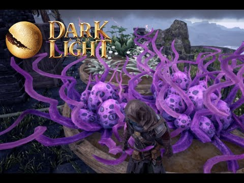 Complete Gardening/Farming Tutorial for Dark and Light!