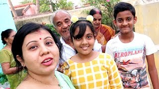 Pahunch Gai Mai Sasural - MEET MY NANAD (Sister-in-law) | Sasural Vlog | Hindi Family Daily Vlogs