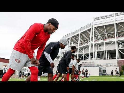 49 Hours: The 49ers Offseason Program Begins