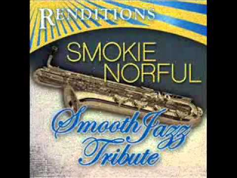 Run Til I Finish - Smokie Norful Smooth Jazz Tribute