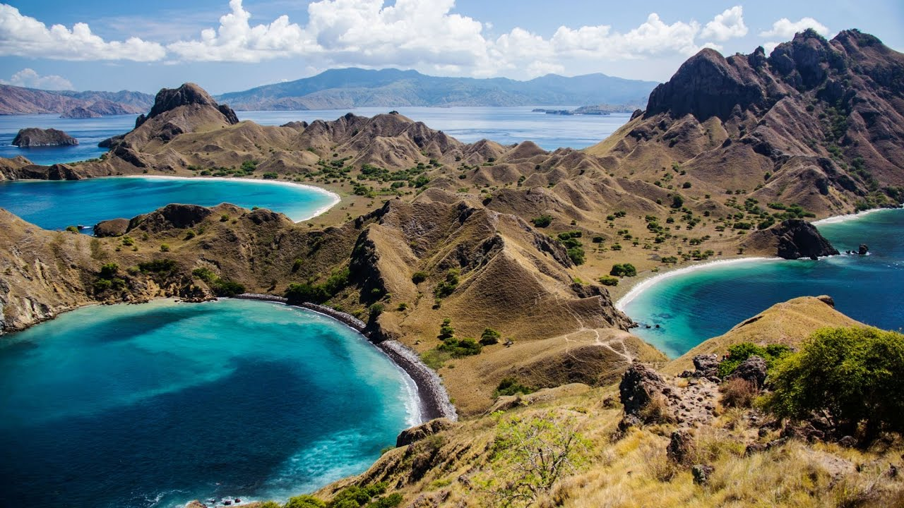 Hasil gambar untuk pulau padar labuan bajo