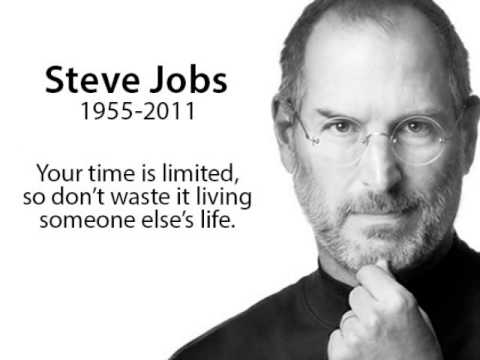stay hungry stay foolish � steve jobs youtube