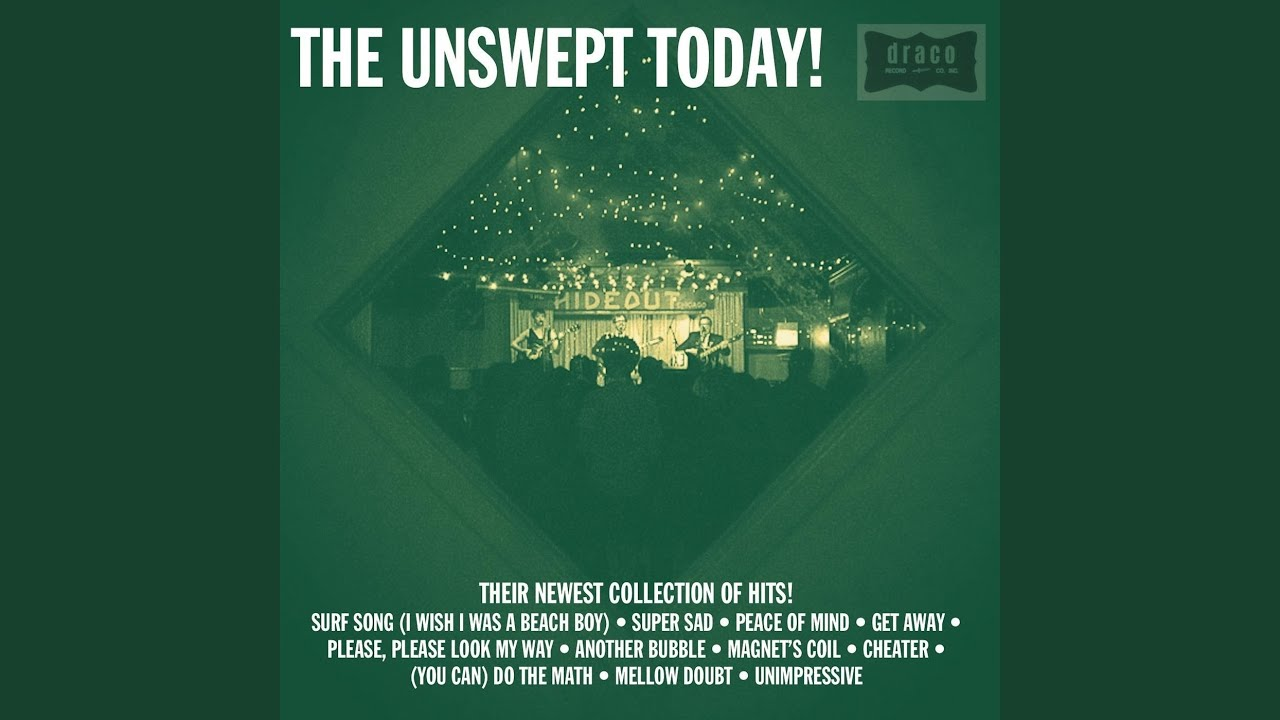 Unswept | 1001 RECORDS