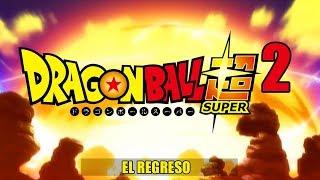 ¡ NUEVO DRAGON BALL SUPER 2 ANIME CONFIRMADO con NUEVA SAGA OFICIAL !