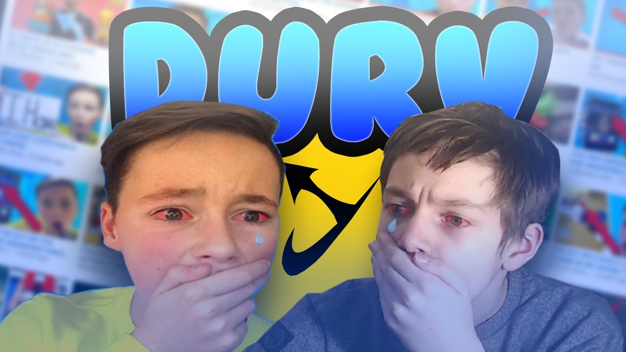 Durv Being Called Out Gone Wrong Skit Youtube