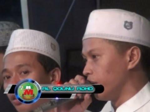 Al Munsyidin - Al Qounu Adho