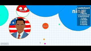 how to play agar io in dekstop   games funny and refresing