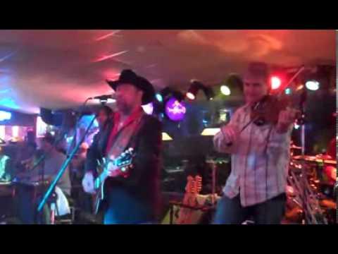 Johnny Lee  Cherokee Fiddle'  +