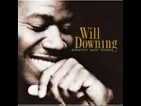 will downing i go crazy