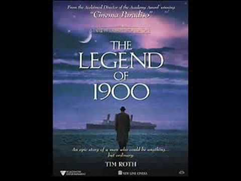 16. Playing Love - The Legend of 1900