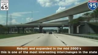 I-95 North - Jacksonville, FL