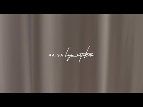 Raisa - Lagu Untukmu (Music Video Teaser)
