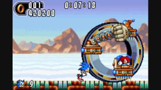 Video Sonic Advance 2 -  Boss Rush (Part 1) download MP3, 3GP, MP4, WEBM, AVI, FLV Juli 2018