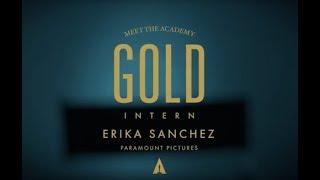 Intern Stories: Erika Sanchez