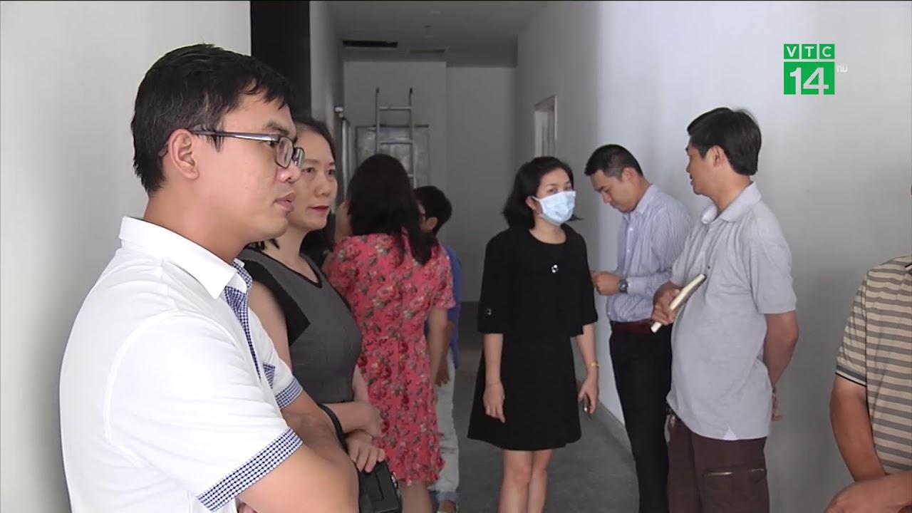 VTC14 | Sống ám ảnh trong nhà chung cư cao cấp ở TP HCM