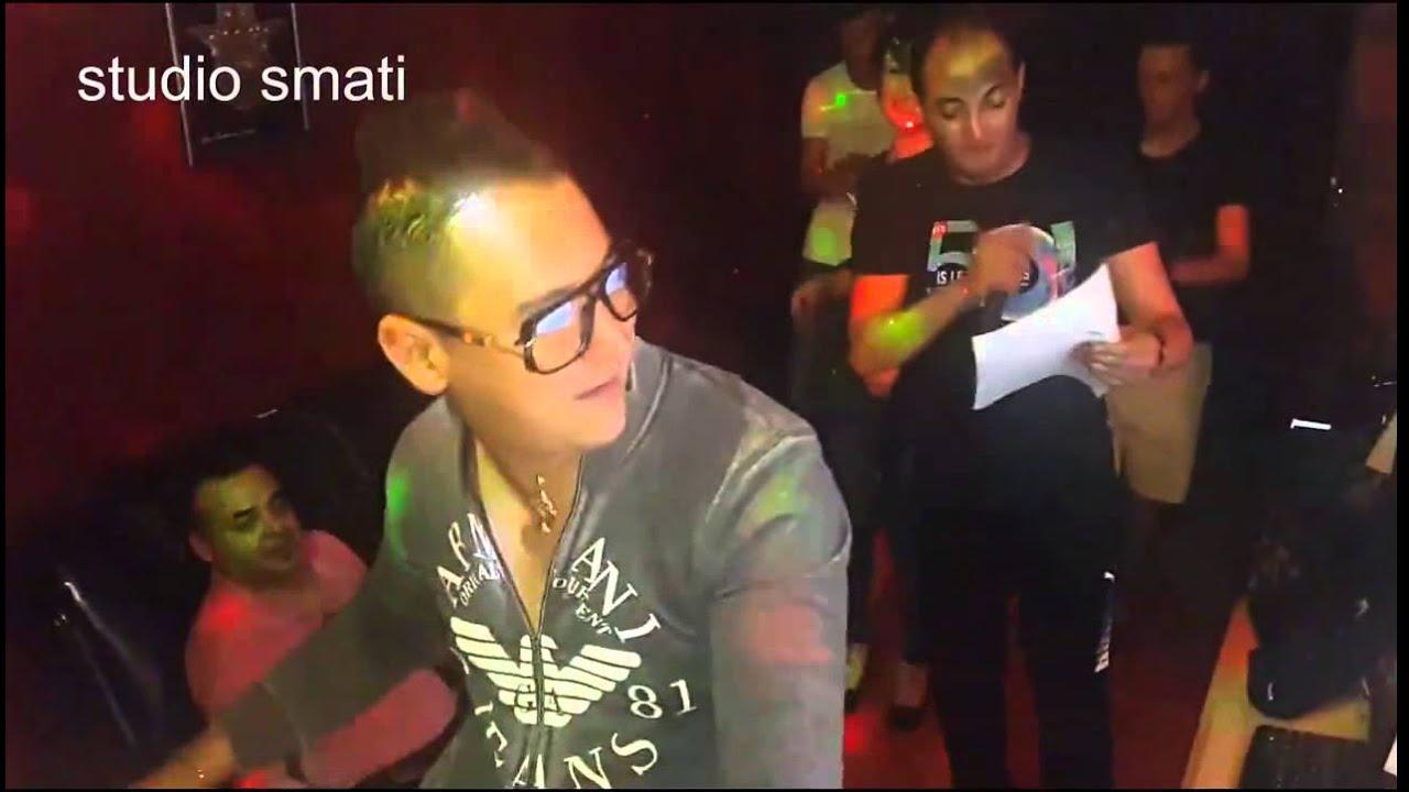 Download Cheb Minou Avec Hichem Smati 2015 - Rani Manque Hnana