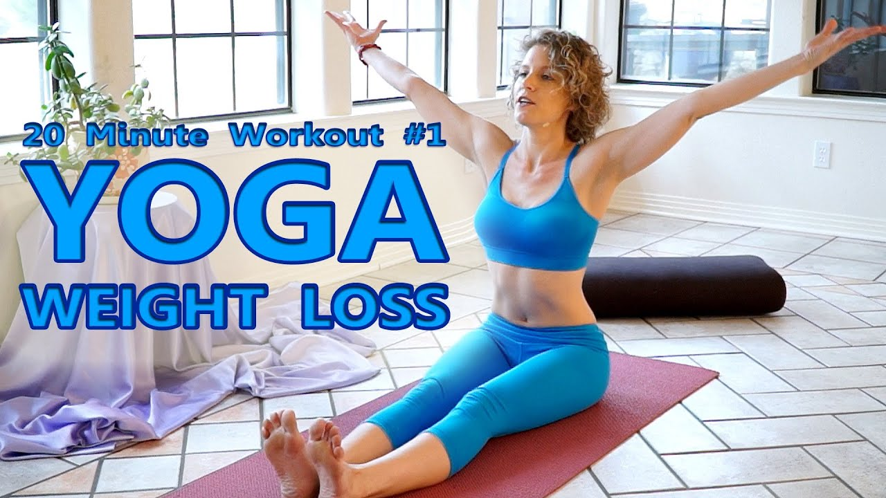 Yoga for Weight Loss: Does itWork pictures