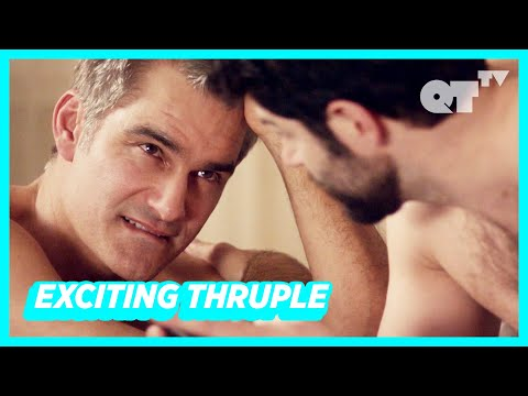 Two Sexy Men Find Love Together RexRed (gay romance) from YouTube · Duration:  4 minutes 5 seconds