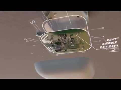 IWA - smart building system