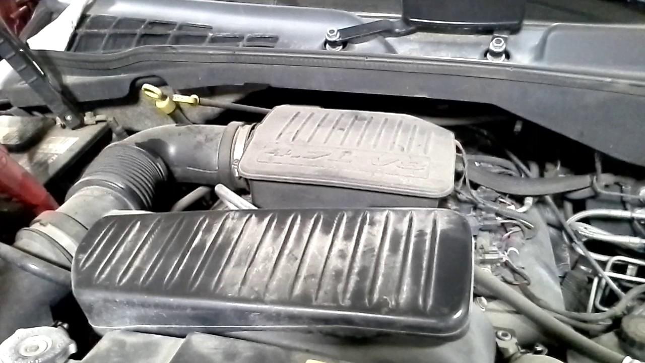 Parts For 2006 Dodge Durango Slt Dd2261