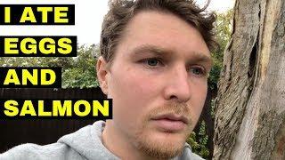 TIM SHIEFF IS NO LONGER VEGAN? | RESPONSE