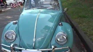 【エンスーの杜】 VWビートル タイプ1 1966年式 国内ツーオーナー