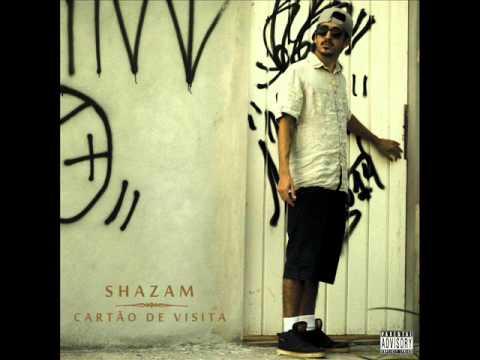 Shazam - 2P (prod. WEED)