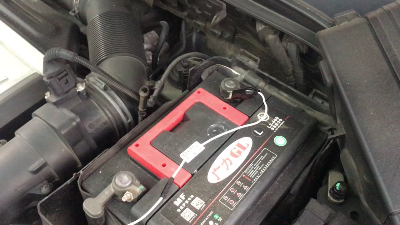 how to test connect car stereo to car battery without installing wiring car stereo directly to battery [ 1280 x 720 Pixel ]