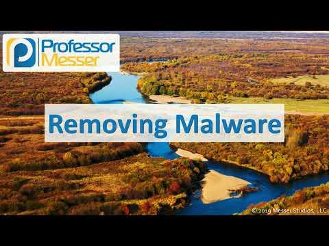 removing-malware---comptia-a+-220-1002---3.3