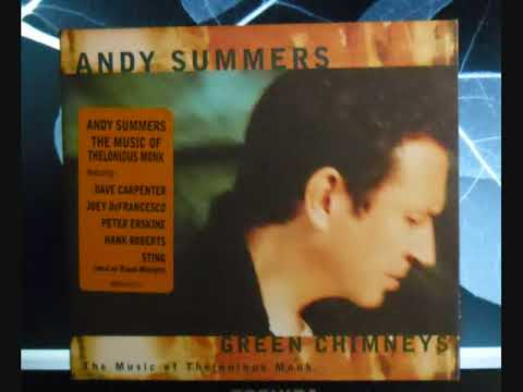 Andy Summers : Brilliant Corners