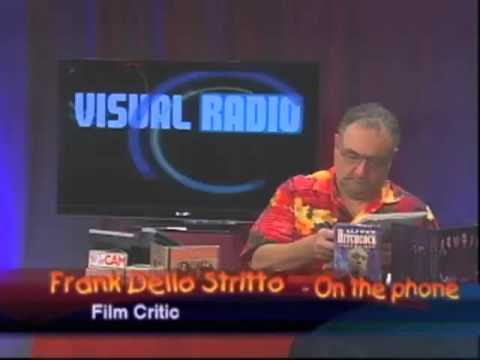 Frank Dello Stritto discusses The Farmer's Wife from Alfred Hitchcock