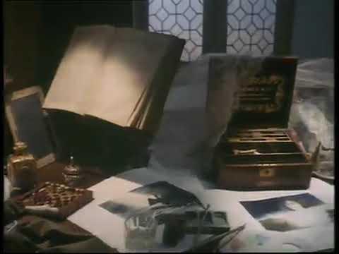 Джейн Эйр(1983),8 серия