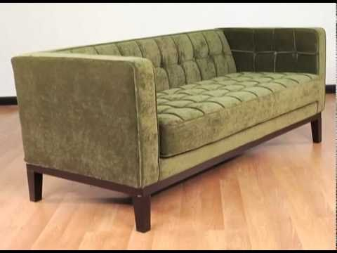 Exceptionnel Armen Living Roxbury Sofa Set
