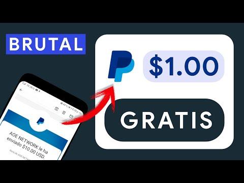 Cual Es? La Mejor! App Para GANAR DINERO En PayPal Como USAR Knife Dash GANAR DINERO A PayPal Rapido