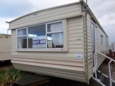 Buy Static Caravan >> Cheap Used Static Caravan For Sale North Wales Youtube
