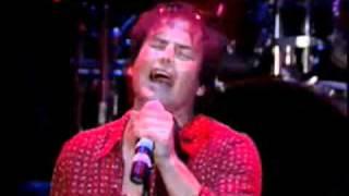 Jimi Jamison - former lead singer of Survivor