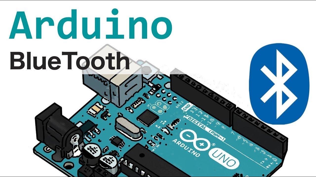 TUTORIAL: Come Accendere 5 LED Con Il Bluetooth!!!