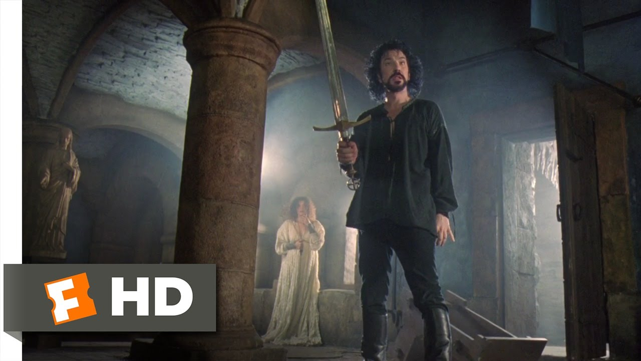 23 years after its release, Robin Hood: Prince Of Thieves is