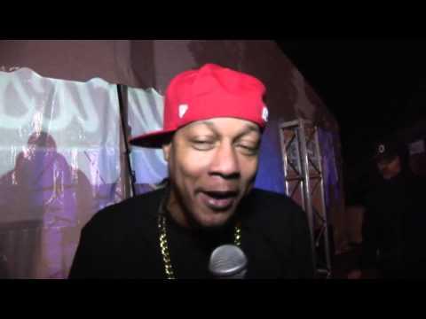 DJ Quik Talks Death Row's Demise & The New West Coast Movement