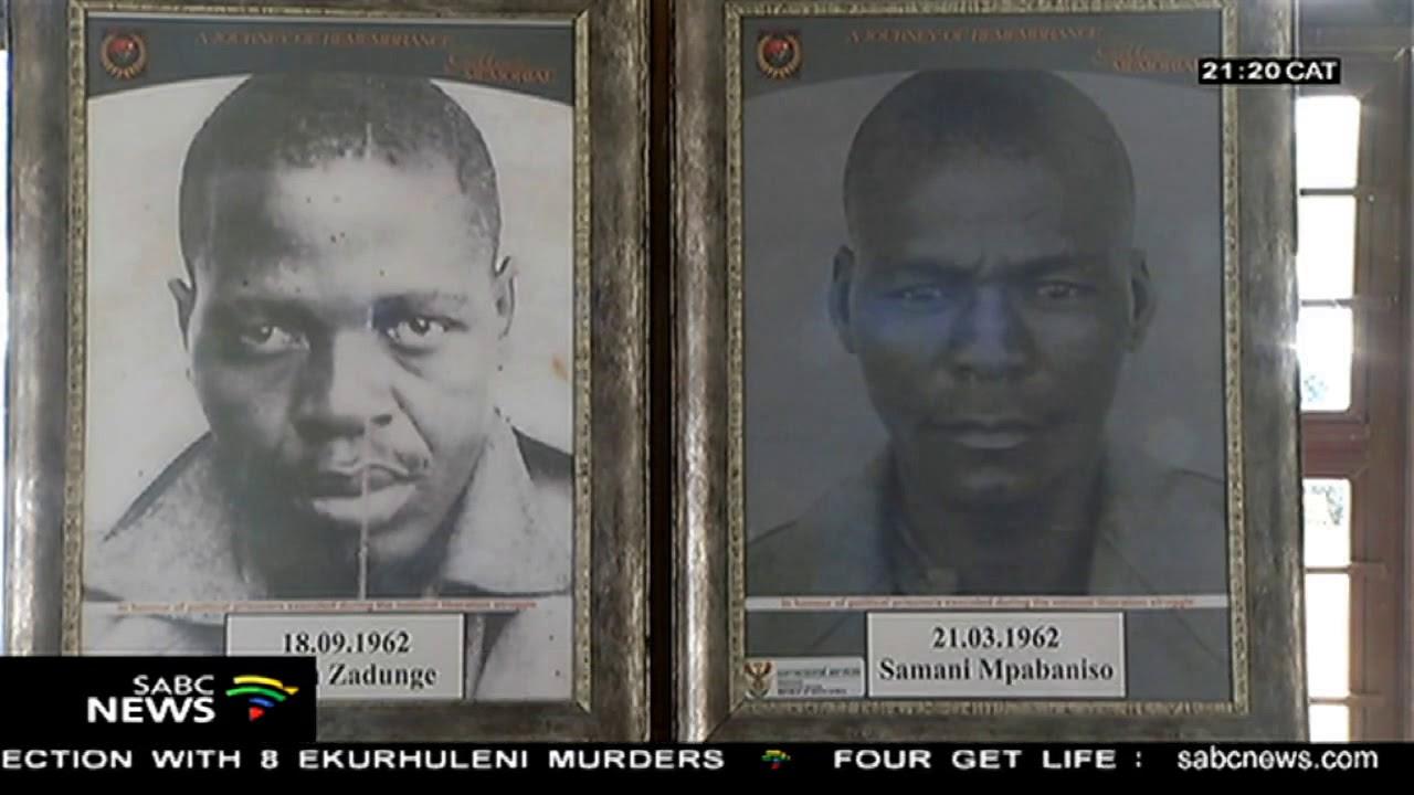 Download Ingquza Hill Massacre remembered