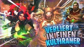 World of Warcraft PTR - Kul tiraner im Überblick + Druidenform | deutsch Gameplay