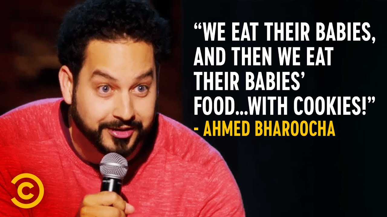 Humans Have Really Screwed Cows Over - Ahmed Bharoocha