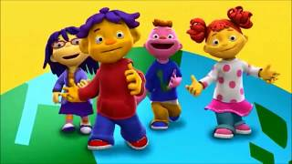 Sid The Science Kid Theme Song Sing-Along!