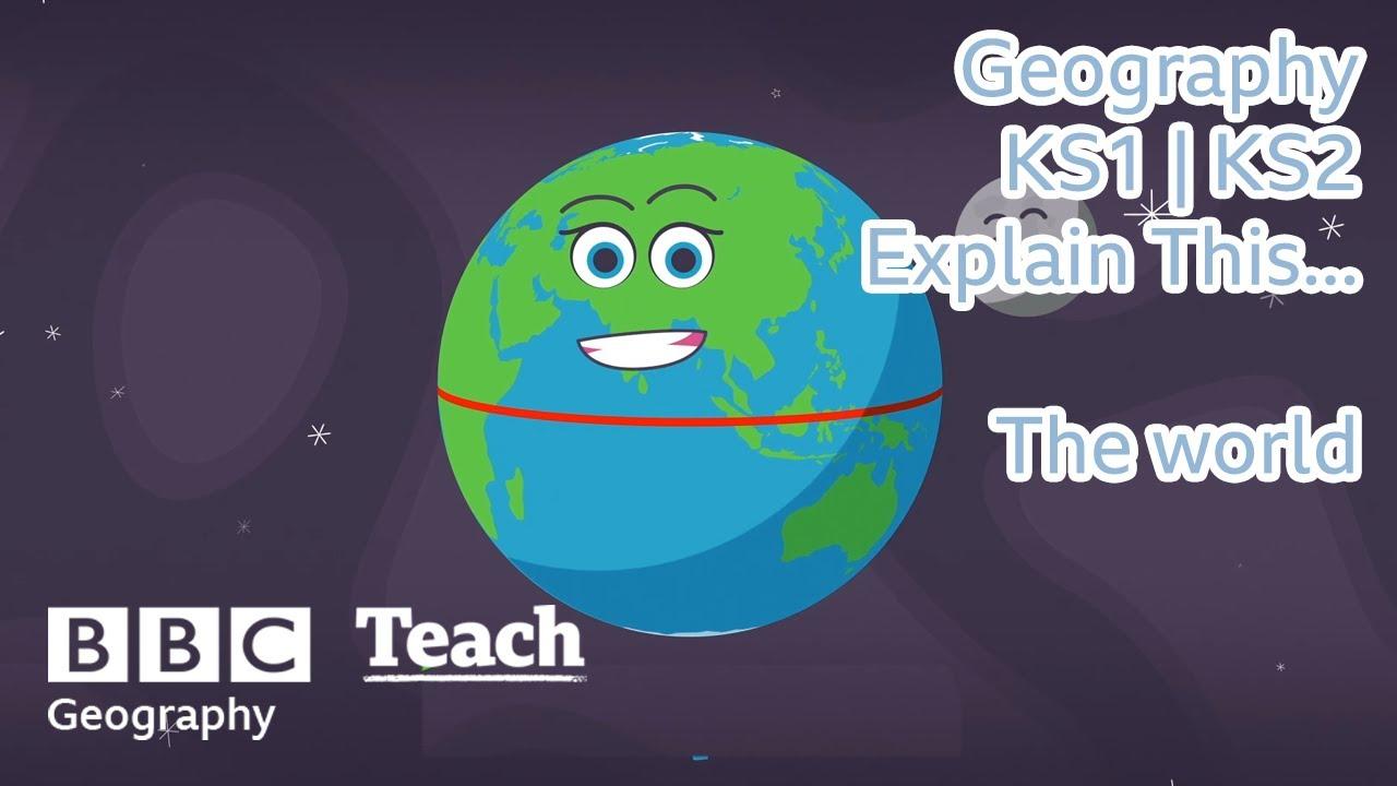 Geography Ks1 Ks2 The World Bbc Teach Youtube Do i care about my golf game? geography ks1 ks2 the world bbc teach